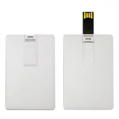 Credit Card Shape USB CS001 4GB to 64GB