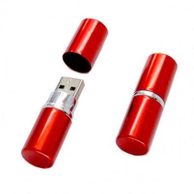Lipstick USB Pen Drive CSM203