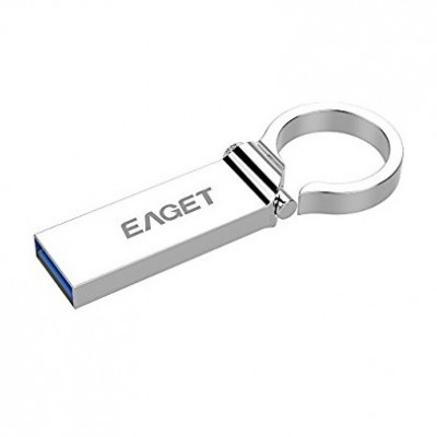 Ring Hook USB Pen Drive CSM207