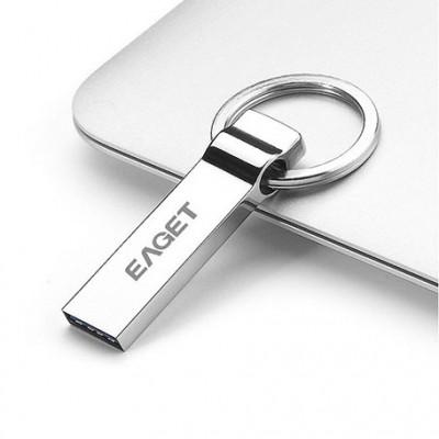Metal Keychain USB CSM106 4GB, 8GB, 16GB, 32GB, 64GB