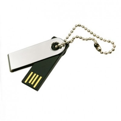 Swivel Metal USB CSS503 4GB to 64GB