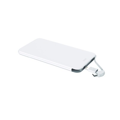 POWERBANK WITH WIRE 5000mAh PBN5000