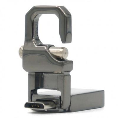 Keychain Metal OTG Pendrive CSO003 8GB, 16GB, 32GB, 64GB