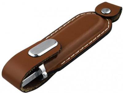 Customized Leather USB CSL201 4GB, 8GB, 16GB, 32GB, 64GB