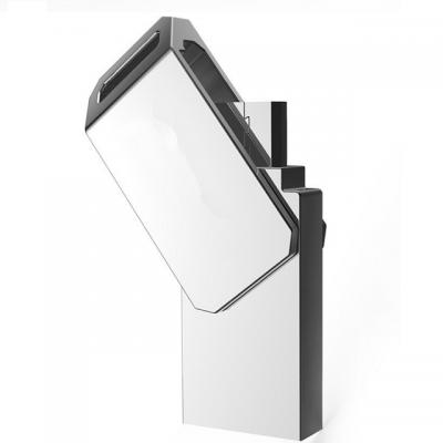 Metal Mini OTG USB Pendrive CSO009 8GB, 16GB, 32GB, 64GB