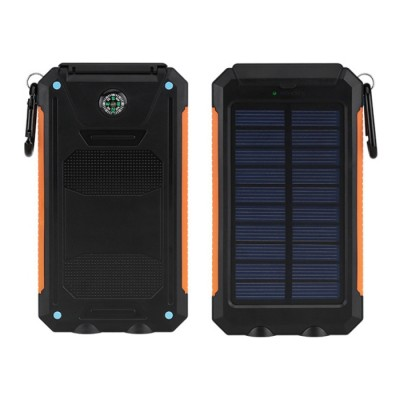 SOLAR POWER BANK 10000mAh PBS10000