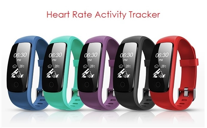 activity tracker poster