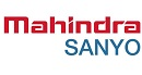 mahindra sanyo